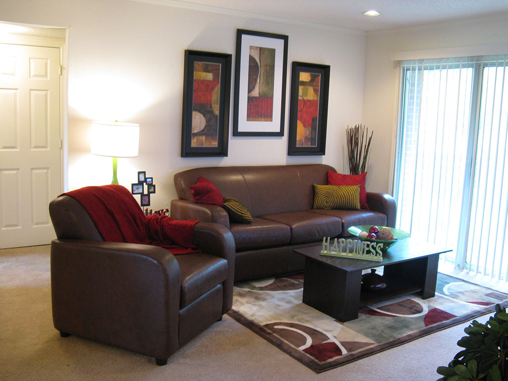 3 Bedrooms - $445